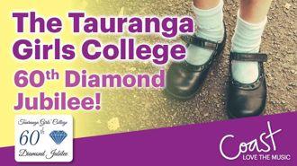 Tauranga Girls College 60th Diamond Jubilee