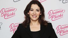 Nigella has opened up about her drinking disorder in an emotional interview