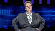 Anne Hegerty from The Chase has revealed how she received her nickname 'The Governess'