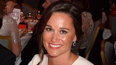 Pippa Middleton and her husband welcome a baby boy!