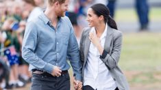 Why Prince Harry is so affectionate towards his wife Meghan Markle