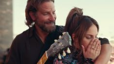 Watch the very emotional music video for 'I'll Never Love Again' from A Star Is Born
