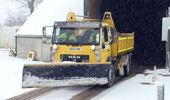 The hilarious names that a UK council had to choose from when naming their gritters