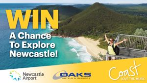 Win A Trip To Newcastle Australia Thanks To Newcastle Airport