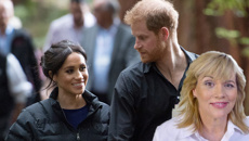 """Samantha Markle reveals her plans to """"hijack"""" the royal baby arrival"""