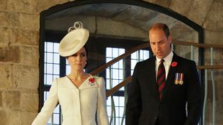 Behind Kate and Wills' split