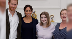 Young NZ royal fan passes away