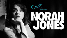 Coast Presents Norah Jones