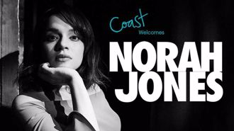 Coast Presents Norah Jones