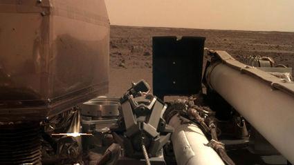 Photo / NASA