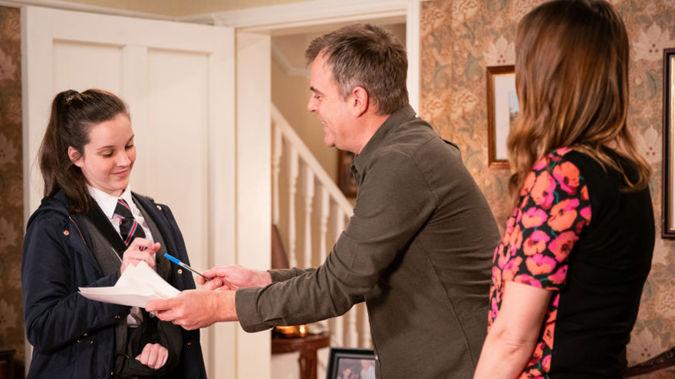 Photo / ITV