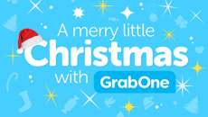 Get Your Christmas Sorted With GrabOne