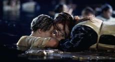 Titanic's alternative ending