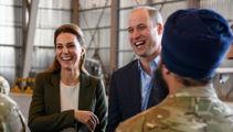 Kate slams William's habit