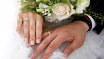 The wedding invitation that went viral