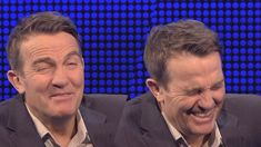 Bradley Walsh loses the plot over a hilarious question on The Chase