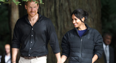 Meghan bans Harry from a royal tradition