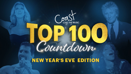 The Top 100 Countdown - New Year's Eve Edition