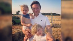 Jamie Oliver reveals the one strict rule that saved his life