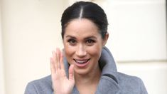 UK website's blunder reveals incredible royal news about Meghan Markle