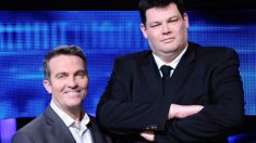 Mark Labbett stuns Bradley Walsh with a bizzarre confession on The Chase