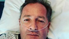 Piers Morgan shocks fans with revelation of mystery illness