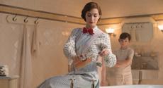 The Mary Poppins bath trick
