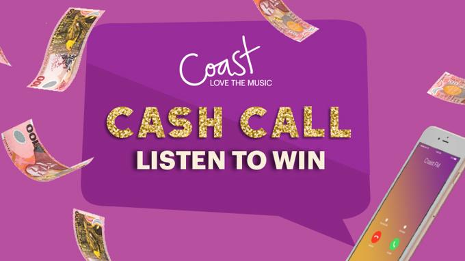 Coast Cash Call