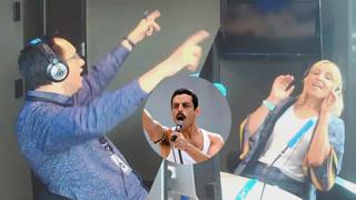 Is New Zealand getting a sing-along version of Bohemian Rhapsody?