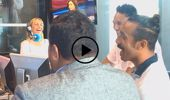 Things get racy during The Quick Fire Five with Sol3 Mio