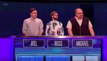 Contestants make history on The Chase