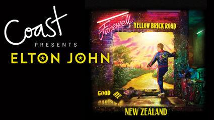 Coast presents Elton John - The Farewell Tour