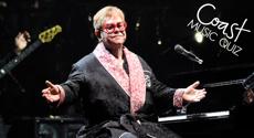 The Electrifying Elton John Music Quiz