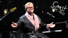 The Electrifying Elton John Music Quiz