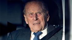 Prince Philip finally surrenders his licence after Sandringham crash