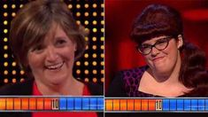 Watch this contestant win a record-breaking amount on The Chase