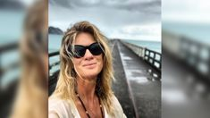 Rachel Hunter shares some snaps from her beautiful NZ holiday