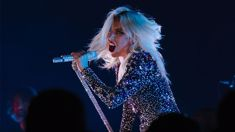 Watch Lady Gaga perform Shallow from A Star Is Born at the Grammys