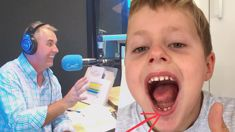Jase reveals his tooth fairy predicament