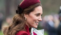 Kate's fairy-tale gown