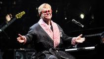 Elton announces another concert!