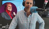 Engelbert Humperdinck reveals where he was when he heard the new of Elvis' death