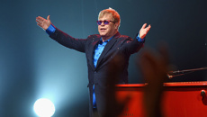 Elton John announces some very exciting concert news for Auckland fans
