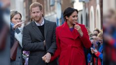 Meghan Markle and Prince Harry's bizarre choice that is breaking royal protocol