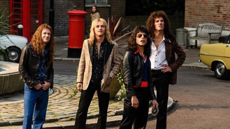 Find out which Bohemian Rhapsody character you are with this quiz!