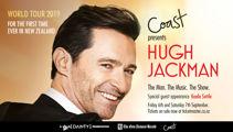 Coast Presents Hugh Jackman