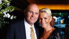Lorraine Downes shares Martin Crowe's list for life on the anniversary of his death