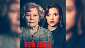Register to win tickets to Coast's exclusive preview of RED JOAN.