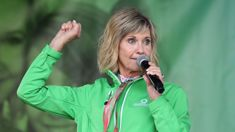 Olivia Newton-John opens up about her horrific new health scare
