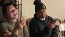 Kiwi duo sings Shallow